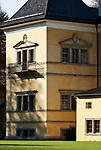 Oesterreich, Salzburger Land, Salzburg: Schloss Hellbrunn, Detail | Austria, Salzburger Land, Salzburg: Castle Hellbrunn