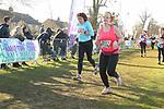 2019-02-17 Hampton Court Half 109 PT finish rem
