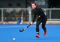 Kelsey Smith. Blacksticks Women training, National Hockey Centre, Auckland, Saturday 27 March 2021. Photo: Simon Watts/www.bwmedia.co.nz