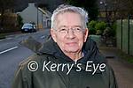 Graham Dodson from Glenbeigh