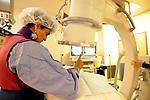 Lewistown Hospital, Peripheral nerve block using Xray guidance