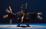 LA MAISON DE BERNARDA ALBA<br /> <br /> Auteur : GARCIA LORCA Federico<br /> Choregraphie : EK Mats<br /> Decor : EKMAN Marie Louise<br /> Lumiere : JANSSON Jorgen<br /> Costumes : EKMAN Marie Louise<br /> Avec :<br /> LEGRIS Manuel : Bernarda<br /> PUJOL Laeticia : La soeur ainee<br /> MURET Laure : Hunchback<br /> RANSON Charlotte : La jeune soeur<br /> BELLET Aurelia : 1ere jumelle<br /> LAMOUREUX Amelie : 2eme jumelle<br /> BULLION Stephane : Un homme<br /> KLEMM Andrey : Un technicien<br /> Lieu : Opera Garnier<br /> Ville : Paris<br /> Le : 25 04 2008<br /> Copyright (c) 2008 by © Laurent Paillier/ www.photosdedanse.com<br /> All rights reserved