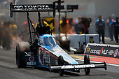Antron Brown, Matco Tools, Top Fuel Dragster