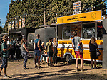 Mikkel Food Trucks