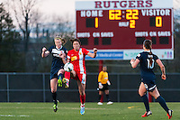 Sky Blue FC vs Western New York Flash, April 14. 2013