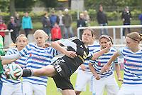 11.05.2014: 1. FFC Frankfurt vs. MSV Duisburg