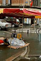 Samedi 9h - Rue du Molinel