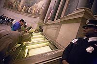 Interior Archives of the United States Washington DC
