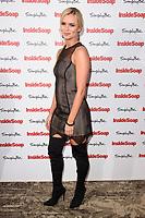 Nadia Bychkova<br /> at the Inside Soap Awards 2017 held at the Hippodrome, Leicester Square, London<br /> <br /> <br /> ©Ash Knotek  D3348  06/11/2017