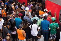 04/12/2020 - CPTM TEM CIRULAÇÃO REDUZIDA