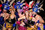 Carnaval de Sitges 2015.<br /> Rua de la Disbauxa.