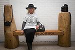 02/11/2013 Harry Goodwin bench dedication