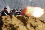 Battle of Secessionville 2010