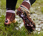 Barrie McKay's tiger feet