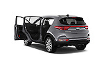 Car images of 2017 KIA Sportage 2.4-EX-AT-AWD 5 Door SUV Doors