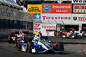 2017 Verizon IndyCar Series<br /> Toyota Grand Prix of Long Beach<br /> Streets of Long Beach, CA USA<br /> Sunday 9 April 2017<br /> Max Chilton<br /> World Copyright: Scott R LePage/LAT Images<br /> ref: Digital Image lepage-170409-LB-8781