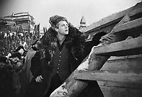 Капитанская дочка (1958)