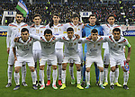 Bunyodkor (UZB) vs Al Shabab (UAE) during their AFC Champions League Playoff Stage match on 09 February 2016 held at the Bunyodkor Stadium in Tashkent, Uzbekistan. Photo by Stringer/ Lagardere Sports