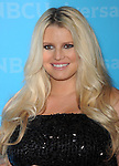 Jessica Simpson at The NBCUNIVERSAL PRESS TOUR ALL-STAR PARTY held at The Athenaeum in Pasadena, California on January 06,2012                                                                               © 2011 Hollywood Press Agency