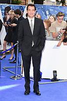 "Clive Owen<br /> at the ""Valerian"" European premiere, Cineworld Empire Leicester Square, London. <br /> <br /> <br /> ©Ash Knotek  D3290  24/07/2017"