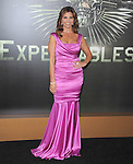 Charisma Carpenter at Lionsgate World Premiere of The Expendables 2 held at The Grauman's Chinese Theatre in Hollywood, California on August 15,2012                                                                               © 2012 Hollywood Press Agency