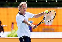 15-06-10, Tennis, Rosmalen, Unicef Open,  Jan Jongbloed