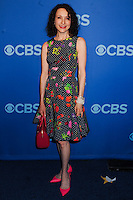 NEW YORK CITY, NY, USA - MAY 14: Bebe Neuwirth at the 2014 CBS Upfront held at Carnegie Hall on May 14, 2014 in New York City, New York, United States. (Photo by Celebrity Monitor)