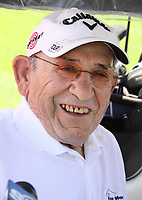 Yogi Berra, 2011, Photo By John Barrett/PHOTOlink