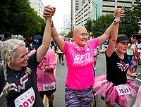 Charlotte Komen Race For The Cure 2018