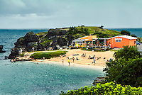 Tobacco Bay Beach, St George Parish, Bermuda