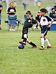 Strikers vs. Stealth (Fossilfest Soccer Tournament)