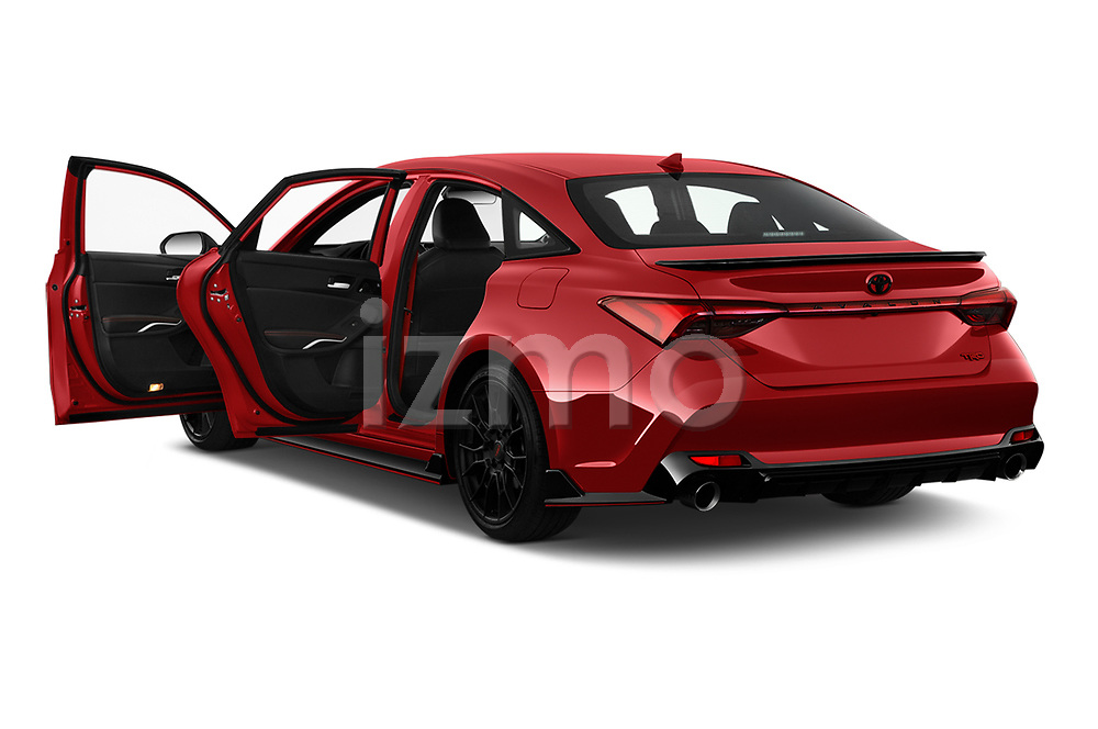Car images of 2020 Toyota Avalon TRD 4 Door Sedan Doors