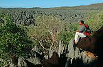 Madagascar. North. 2005.Madagascar. Nord . 2005
