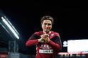 Soccer: 2018 J1 League: Urawa Red Diamonds 4-0 Vissel Kobe
