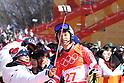 PyeongChang 2018: Alpine Skiing: Men's Slalom