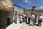 Nevada State Prison Decommissioning 2012