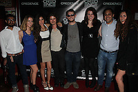 """LOS ANGELES - JUN 10:  Riley Bodenstab and Credence Entertainment Team at the """"A Killer Of Men"""" Screening & Credence Entertainment Launch Event at the ACME Theater on June 10, 2015 in Los Angeles, CA"""