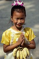 Thailande<br /> <br /> (date inconnue)<br /> <br /> PHOTO : Michel Faugere Publiphoto- Agence Quebec Presse