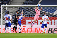 22nd April 2021; Dragao Stadium, Porto, Portugal; Portuguese Championship 2020/2021, FC Porto versus Vitoria de Guimaraes; Agustin Marchesin of FC Porto