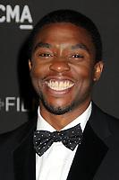 Chadwick Boseman 1976 - 2020