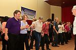 Set Dancing An Grianan 2012