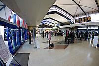British Rail and London Underground