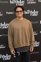 LOS ANGELES - JUN 16:  Diomedes Raul Bermudez at The Birthday Cake LA Premiere at the Fine Arts Theater on June 16, 2021 in Beverly Hills, CA