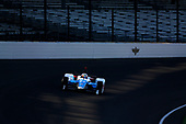 Verizon IndyCar Series<br /> Indianapolis 500 Practice<br /> Indianapolis Motor Speedway, Indianapolis, IN USA<br /> Monday 15 May 2017<br /> Jay Howard, Schmidt Peterson Motorsports Honda<br /> World Copyright: Phillip Abbott<br /> LAT Images<br /> ref: Digital Image abbott_indyP_0517_9232