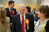 Labour MP Frank Dobson holds Holborn & St.Pancras in the 2010 General Election.