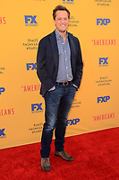 """LOS ANGELES - JUN 1:  Nathan Barr at the FX's """"The Americans"""" For Your Consideration Event at the ATAS Saban Media Center on June 1, 2017 in North Hollywood, CA"""