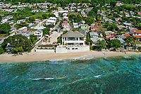 Privcate residence, Fitts Village, St. Michael, Barbados