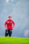 Players in action  during the Hyundai China Ladies Open 2014 practice day on December 11 2014, in Shenzhen, China. Photo by Xaume Olleros / Power Sport Images