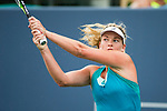 August 04, 2017: CoCo Vandeweghe (USA) defeated Anastasia Pavlyuchenkova (RUS) 6-2, 6-3 at the Bank of the West Classic being played at the Taube Tennis Stadium in Stanford, California. ©Mal Taam/TennisClix/CSM