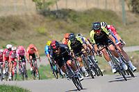 15th September 2020; Lyon, France; Tour De France 2020, La Tour-du-Pin to Villard-de-Lans, stage 16;  Nairo Quintana Colombia Team Arkea - Samsic